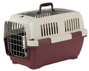 Hundebox Flugbox Mops