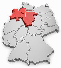 Mops Züchter in Niedersachsen
