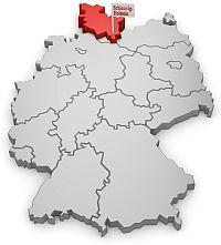 Mops Züchter in Schleswig Holstein