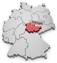 Mops Züchter in Thüringen