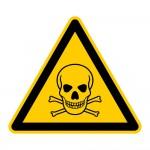 Gefahrenstoffe und Giftstoffe müssen ausserhalb der Mops-Reichweite sein! Lebensgefahr!