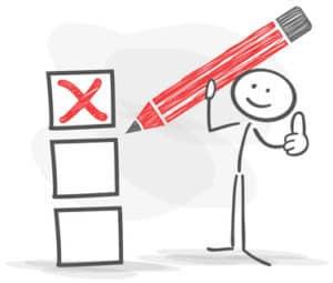Checkliste Mops kaufen